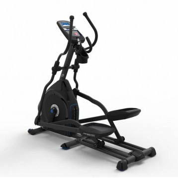 Nautilus E626 Crosstrainer Black Edition
